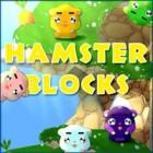 Hamster Blocks igra