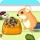 Hamster Lost In Food igra