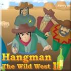 Hang Man Wild West 2 igra