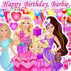 Happy Birthday Barbie igra