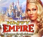 Happy Empire: A Bouquet for the Princess igra