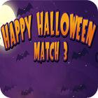 Happy Halloween Match-3 igra