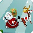 Happy Santa igra