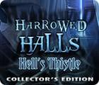 Harrowed Halls: Hell's Thistle Collector's Edition igra