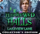 Harrowed Halls: Lakeview Lane Collector's Edition igra