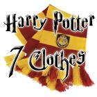 Harry Potter 7 Clothes igra