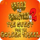 Harry the Hamster 2: The Quest for the Golden Wheel igra