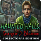 Haunted Halls: Revenge of Doctor Blackmore Collector's Edition igra