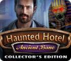 Haunted Hotel: Ancient Bane Collector's Edition igra