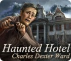 Haunted Hotel: Charles Dexter Ward igra