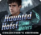 Haunted Hotel: Silent Waters Collector's Edition igra