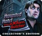 Haunted Hotel: The Axiom Butcher Collector's Edition igra