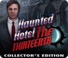 Haunted Hotel: The Thirteenth Collector's Edition igra