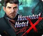 Haunted Hotel: The X igra