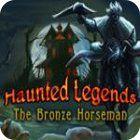 Haunted Legends: The Bronze Horseman Collector's Edition igra