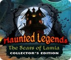 Haunted Legends: The Scars of Lamia Collector's Edition igra