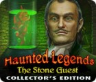 Haunted Legends: The Stone Guest Collector's Edition igra