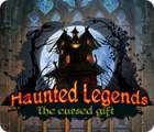 Haunted Legends: The Cursed Gift igra