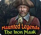 Haunted Legends: The Iron Mask igra