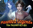 Haunted Legends: The Secret of Life igra