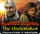 Haunted Legends: The Undertaker Collector's Edition igra