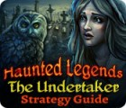 Haunted Legends: The Undertaker Strategy Guide igra