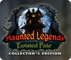 Haunted Legends: Twisted Fate Collector's Edition igra