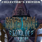 Haunted Manor: Lord of Mirrors Collector's Edition igra