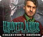 Haunted Manor: The Last Reunion Collector's Edition igra