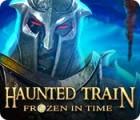 Haunted Train: Frozen in Time igra