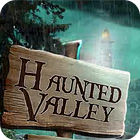 Haunted Valley igra