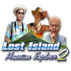 Hawaiian Explorer: Lost Island igra