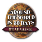 Around the World in 80 Days: The Challenge igra