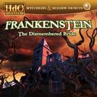 HdO Adventure: Frankenstein — The Dismembered Bride igra