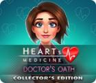 Heart's Medicine: Doctor's Oath Collector's Edition igra