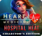Heart's Medicine: Hospital Heat Collector's Edition igra