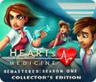 Heart's Medicine Remastered: Season One Collector's Edition igra
