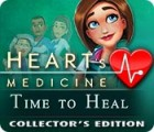 Heart's Medicine: Time to Heal. Collector's Edition igra
