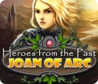 Heroes from the Past: Joan of Arc igra