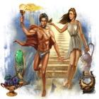 Heroes of Hellas 2: Olympia igra