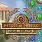 Heroes of Hellas Double Pack igra