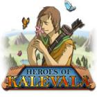 Heroes of Kalevala igra