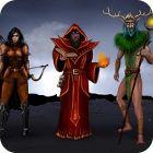 Heroes of Mangara igra