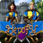 Herofy igra