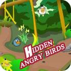 Hidden Angry Birds igra