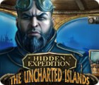 Hidden Expedition 5: The Uncharted Islands igra