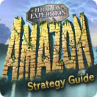 Hidden Expedition: Amazon  Strategy Guide igra