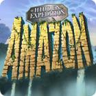 Hidden Expedition: Amazon igra