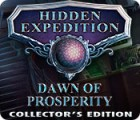 Hidden Expedition: Dawn of Prosperity Collector's Edition igra