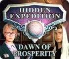 Hidden Expedition: Dawn of Prosperity igra
